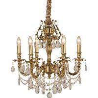 Aneta Versailles 55cm Krystallysekrone