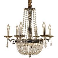 Aneta Royal 60cm Krystallysekrone