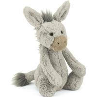 Jellycat Bashful Donkey 31cm