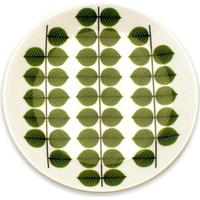 Gustavsbergs Porslinsfabrik Berså Desserttallerken 18 cm