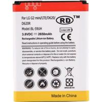 BL-59UH 2650mAh ersättningsbatteri till LG G2 mini / LITE / D620 / D620R