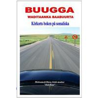 Körkortsboken på somaliska (Häftad, 2010)