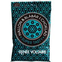 Renée Voltaire Hallon & Blåbär i choklad