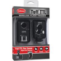 Hähnel Tuff TTL trådlös blixtutlösare till Canon