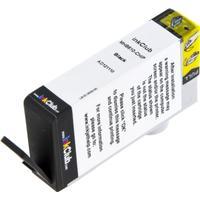 inkClub Bläckpatron svart pigment, nr 364XL, 550 sidor MHB610-CHIP Motsvarar CN684EE