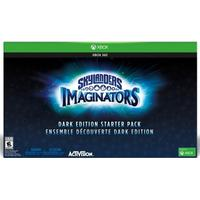 Skylanders Imaginators: Dark Creation Starter Pack