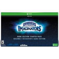 Skylanders Imaginators: Dark Creation Starter Pack