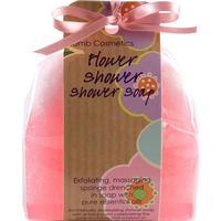 Bomb Cosmetics Flower Shower Shower Soap 140g