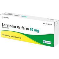 Läkemedel mot astma