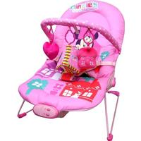 Ladida Babysitter Mimmi Mouse Baby Bouncer