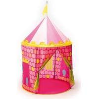 The Little Blue Owl Princess Castle Pop up Tent 11813
