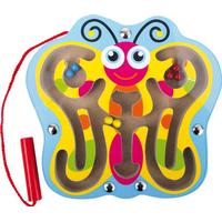 Legler Labyrinth Butterfly