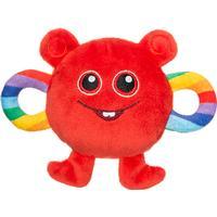 Teddykompaniet Babblarna Bobbo Rattle