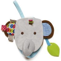 Skip Hop Aktivitetsbok Bandana Buddies Elefant
