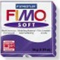 Fimo Soft Plum 56g