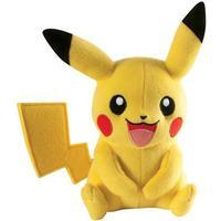 "Tomy 8"" Plush Pikachu"