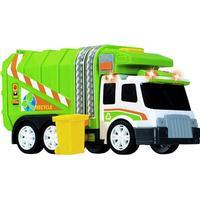 Dickie Garbage Truck