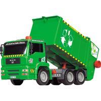 Dickie Air Pump Garbage Truck