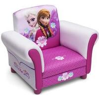 Delta Children Frozen Upholstered Chair