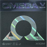 Xiom Omega V Tour