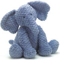 Jellycat Fuddlewuddle Elefant 44cm