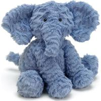 Jellycat Fuddlewuddle Elefant 23cm