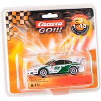 Carrera Porsche GT3 Cup Al Faisal Lechner Racing