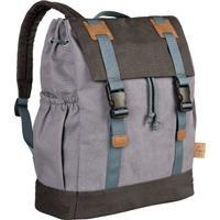 Lässig 4Kids Ryggsäck - Little One & Me Backpack small, grey