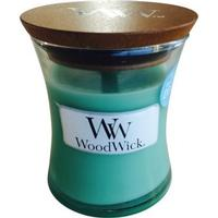 Woodwick Clean Rain Doftljus