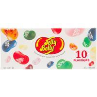 Jelly Belly 125g presentask 10 smaker