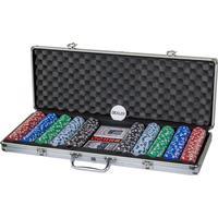 Pokerset 500 marker