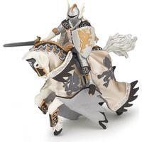 Papo Dragon Prince & Horse 39777