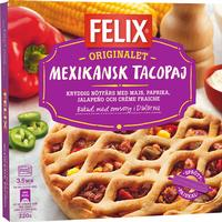 Felix Mexikansk Tacopaj