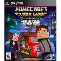 Minecraft: Story Mode - Complete Adventure