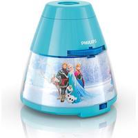 Philips Disney Frozen Projector Nattlampa
