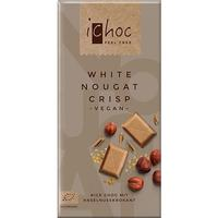 Ichoc White Nougat Crisp