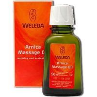Weleda Arnica Massage Oil 50ml
