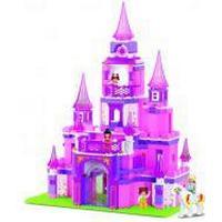Sluban Princess Castle M38-B0152