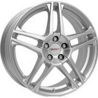 Dezent RB Silver 7.5x16 5/112 ET53 66.6