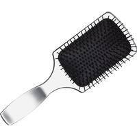Sibel Paddle Nylon Brush