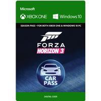 Forza Horizon 3: Car Pass