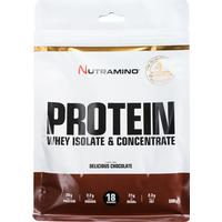 Nutramino Whey Protein Chokolade 1.8kg
