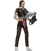 NECA Aliens Series 6 Amanda Ripley Jump Suit