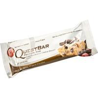 Quest Nutrition Protein Bar Chokolade Chip Cookie Dough 60g