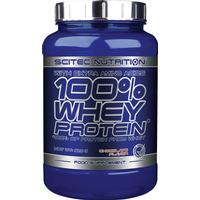 Scitec Nutrition 100% Whey Protein Chocolate 2.35kg stk
