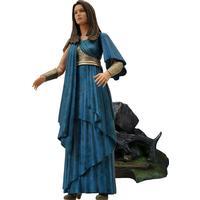 Diamond Select Toys Marvel Select Thor the Dark World Jane Foster Figure