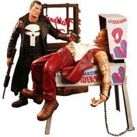 Diamond Select Toys Marvel Select Punisher