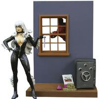 Diamond Select Toys Marvel Select Black Cat