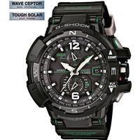 Casio G-Shock Gravitymaster Wave Ceptor (GW-A1100-1A3ER)