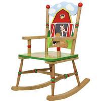 Teamson Fantasy Fields Happy Farm Rocking Chair